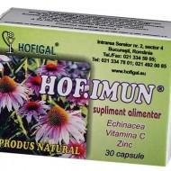 HOF IMUN 40CPS HOFIGAL