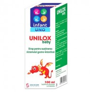 INFANT UNO UNILOX BABY 100ML SOLACIUM PHARMA
