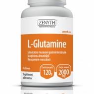 L-GLUTAMINE 120GR ZENYTH