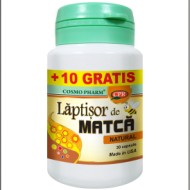 LAPTISOR DE MATCA 30CPS COSMOPHARM