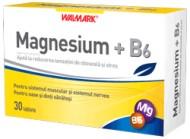 MAGNEZIU+B6 30CPR WALMARK