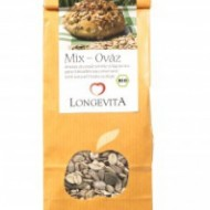 MIX OVAZ ECO 150gr LONGEVITA