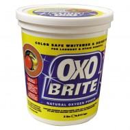Oxo brite Inalbitor de rufe 907g  Earth Friendly