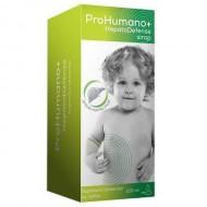 PROHUMANO+HEPATODEFENSE SIROP 120ML PHARMALINEA LTD