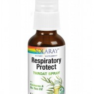 RESPIRATORY PROTECT THROAT SPRAY 30ML SECOM