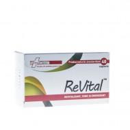 REVITAL 40CPS Farmaclass