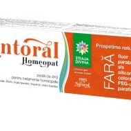 SANTORAL HOMEOPAT (pasta de dinti) SANTO RAPHAEL