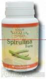 SPIRULINA FORTE 50CPR VITALIA PHARMA