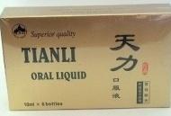 TIANLI NATURAL POTENT 6 fiole L&L ADVANCEMED (ORIGINAL-VIAGRA VEGETALA)