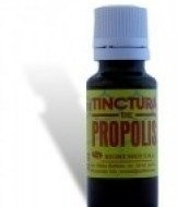 TINCTURA PROPOLIS 50% 20ml BIOREMED