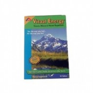 VITAAL ENERGY 30CPR AMERICAN LIFESTYLE