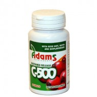 VITAMINA C-500 MACESE 150CPR	ADAMS VISION