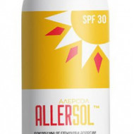 ALLERSOL SPRAY SPF 30 200 ML NATURPHARMA