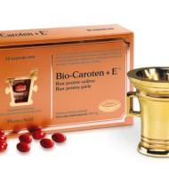 BIO-CAROTEN+E 30CPS PHARMA NORD
