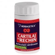 CARTILAJ DE RECHIN 30cps HERBAGETICA
