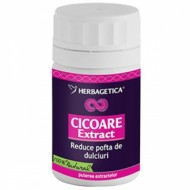 CICOARE EXTRACT 60CPS HERBAGETICA