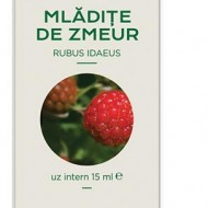 CONCENTRAT MLADITE ZMEUR 15ML Rubus idaeus  MG PLANTEXTRAKT