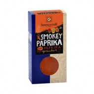 CONDIMENT-AMESTEC LA BBQ!-SMOKEY PAPRIKA(BOIA AFUMATA) ECO 70g SONNENTOR