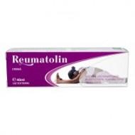 Crema naturala REUMATOLIN Tub 40 ml Santo Raphael