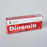 DIOSMIN 30CPR REMEDIA