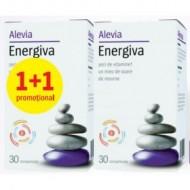 ENERGIVA 30CPR+30CPR PROMO ALEVIA