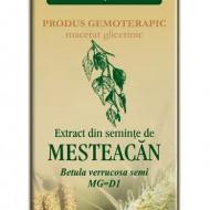 EXTRACT MESTEACAN SEMINTE 50ML Betula verrucosa semi MG=D1 PLANTEXTRAKT