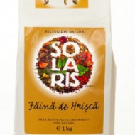 FAINA INTEGRALA DE HRISCA 1kg SOLARIS