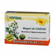 GEMODERIVAT CASTAN 30 monodz HOFIGAL