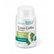 GREEN COFEE EXTRACT 60CPS ROTTA NATURA