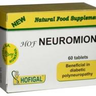 HOF NEUROMION 60CPR HOFIGAL