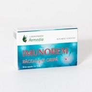 IMUNOREM RACEALA&GRIPA 20 CPR REMEDIA