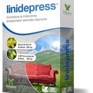 LINIDEPRESS 30CPS POLIPHARMA