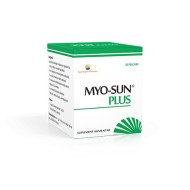 MYO-SUN PLUS 30PLIC/CUTIE  SUN WAVE PHARMA