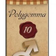POLYGEMMA NR.10 50ML(SENIOR-BARBATI 50+) PLANTEXTRAKT