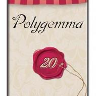 POLYGEMMA NR.20 50ML(PREMENSTRUAL)  PLANTEXTRAKT