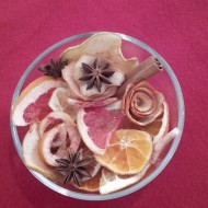 Potpourri Sensation (hand made)