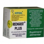 REDIGEST PLUS 40CPR HOFIGAL
