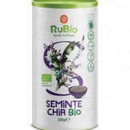 SEMINTE DE CHIA 200GR (RUBIO) VEDDA