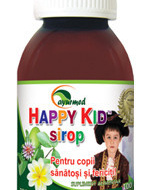 SIROP HAPPY KID 100ml STAR INTERNATIONAL