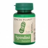 SPIRULINA 60CPR DACIA PLANT