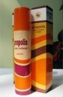 SPRAY PROPOLIS 50ml INSTITUT APICOL