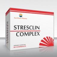 STRESCLIN COMPLEX 60 CPS SUN WAVE PHARMA