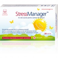 STRESSMANAGER™ 20CPS GOOD DAYS THERAPY
