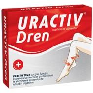 URACTIV DREN 30CPS FITERMAN