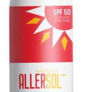ALLERSOL SPRAY SPF 50 200 ML NATURPHARMA