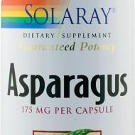 ASPARAGUS 175MG 60CPSSECOM