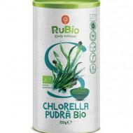 CHLORELLA PUDRA 150GR (RUBIO) VEDDA