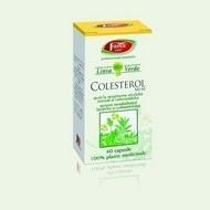 COLESTEROL 60cps FARES