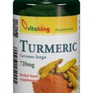 CURCUMA (TURMERIC) 720MG 60CPS Vitaking