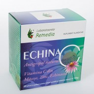 ECHINA-C 1000MG 20DZ REMEDIA
